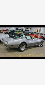 1978 Chevrolet Corvette for sale 101092143