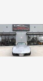 1978 Chevrolet Corvette for sale 101095453