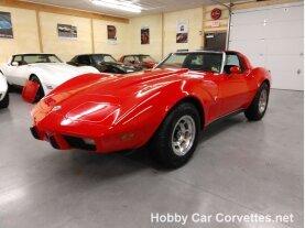 1978 Chevrolet Corvette for sale 101095620