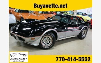1978 Chevrolet Corvette for sale 101104731