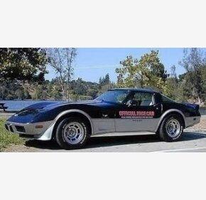 1978 Chevrolet Corvette for sale 101107273