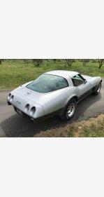 1978 Chevrolet Corvette for sale 101108716