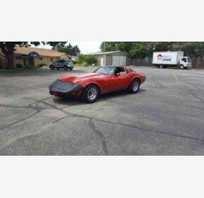 1978 Chevrolet Corvette for sale 101118412