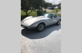 1978 Chevrolet Corvette for sale 101119286