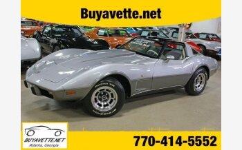 1978 Chevrolet Corvette for sale 101124317