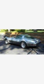 1978 Chevrolet Corvette for sale 101130787