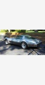 1978 Chevrolet Corvette for sale 101130787