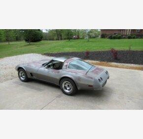 1978 Chevrolet Corvette for sale 101130879