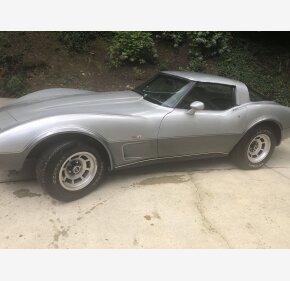 1978 Chevrolet Corvette Coupe for sale 101143843