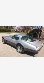 1978 Chevrolet Corvette for sale 101146934