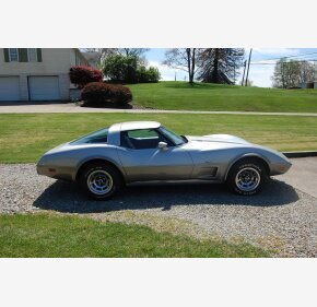 1978 Chevrolet Corvette Coupe for sale 101155258