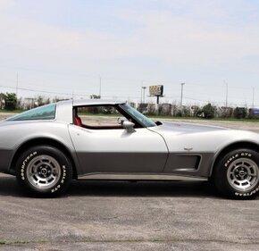1978 Chevrolet Corvette for sale 101161522