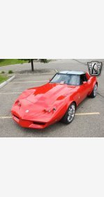 1978 Chevrolet Corvette for sale 101163191