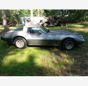 1978 Chevrolet Corvette for sale 101170496