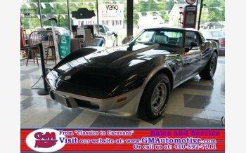 1978 Chevrolet Corvette for sale 101171645