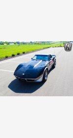 1978 Chevrolet Corvette for sale 101172475