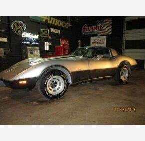 1978 Chevrolet Corvette for sale 101175751
