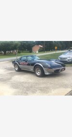 1978 Chevrolet Corvette Coupe for sale 101185092