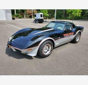 1978 Chevrolet Corvette for sale 101187726