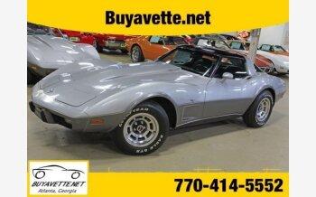 1978 Chevrolet Corvette for sale 101188376