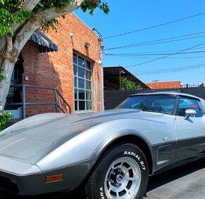 1978 Chevrolet Corvette Coupe for sale 101193823