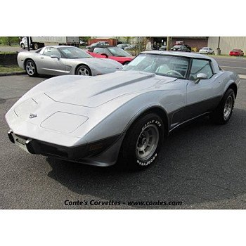 1978 Chevrolet Corvette for sale 101200378
