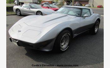 1978 Chevrolet Corvette for sale 101200378