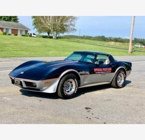1978 Chevrolet Corvette for sale 101202690