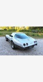 1978 Chevrolet Corvette for sale 101204886
