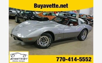 1978 Chevrolet Corvette for sale 101206979