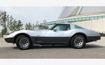 1978 Chevrolet Corvette Coupe for sale 101207712