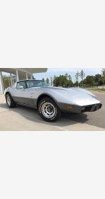 1978 Chevrolet Corvette Coupe for sale 101207712