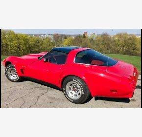 1978 Chevrolet Corvette Coupe for sale 101217896