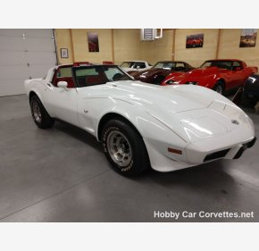 1978 Chevrolet Corvette for sale 101218578