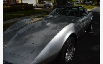 1978 Chevrolet Corvette Convertible for sale 101218613