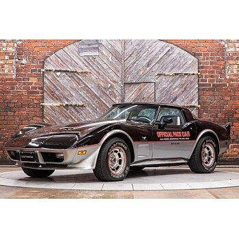 1978 Chevrolet Corvette for sale 101219060