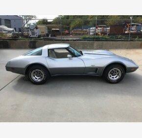 1978 Chevrolet Corvette for sale 101224835