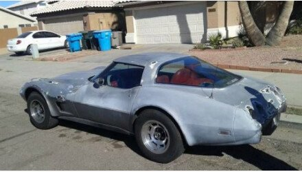 1978 Chevrolet Corvette for sale 101225268