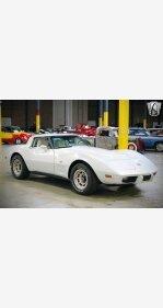 1978 Chevrolet Corvette for sale 101225496