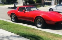 1978 Chevrolet Corvette Coupe for sale 101242585