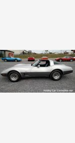 1978 Chevrolet Corvette for sale 101243893