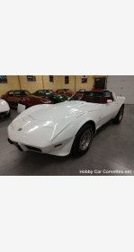 1978 Chevrolet Corvette for sale 101243895