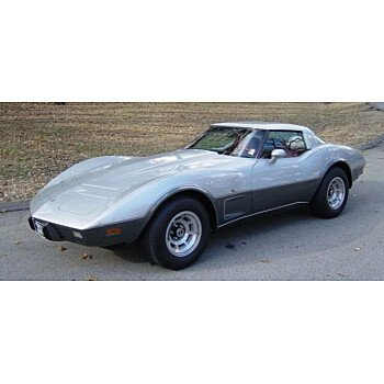 1978 Chevrolet Corvette for sale 101244414