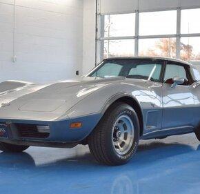 1978 Chevrolet Corvette for sale 101244999