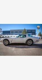 1978 Chevrolet Corvette for sale 101247342