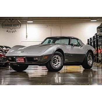 1978 Chevrolet Corvette for sale 101249024