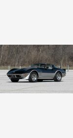 1978 Chevrolet Corvette for sale 101251475