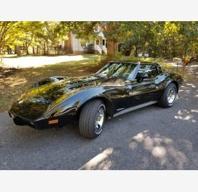 1978 Chevrolet Corvette Coupe for sale 101254066