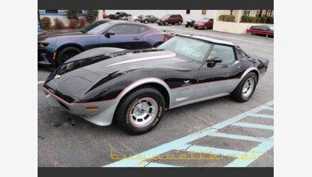 1978 Chevrolet Corvette for sale 101257034