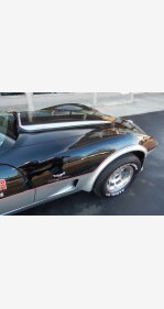 1978 Chevrolet Corvette for sale 101257407
